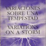 13 Variaciones sobre una tempestad 1990