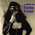Mascaras edited by Lucha Corpi
