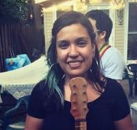 Feminist Fistbumps: Jeanette Martín Talks Magic and Dreams for the Future