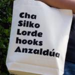 Cha, Silko, Lorde, hooks, Anzaldua